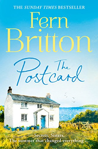 The Postcard: Escape to Cornwall with the perfect summer holiday read (Postcard Calendar)