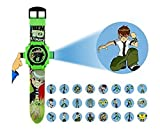SAMTROH Ben 10 Projector Watch - PR 101 (Small)