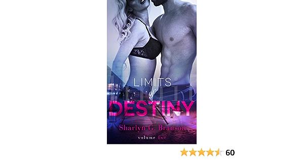 Read Limits Of Destiny Limits Of Destiny 5 By Sharlyn G Branson