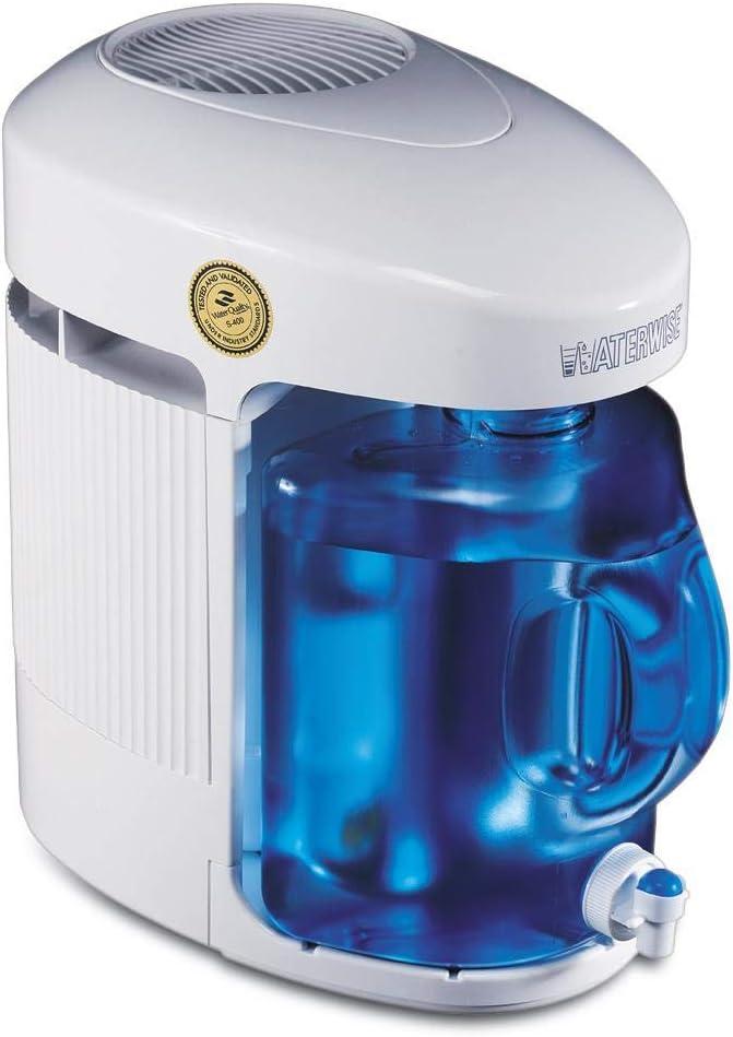 consumer report best water distillers