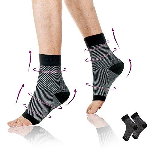 Zippered Women Sandals - 7