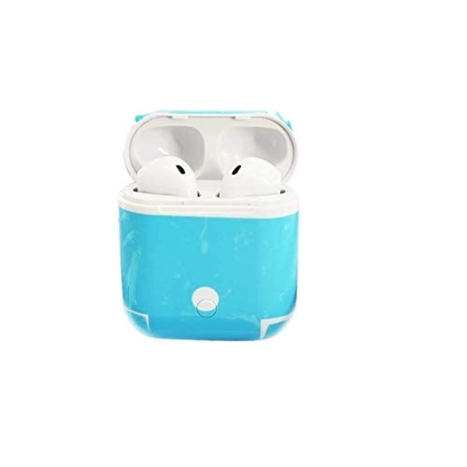 17d5c42dd55 Ello India Wireless Bluetooth i9 Sports Airpod Earphone: Amazon.in:  Electronics