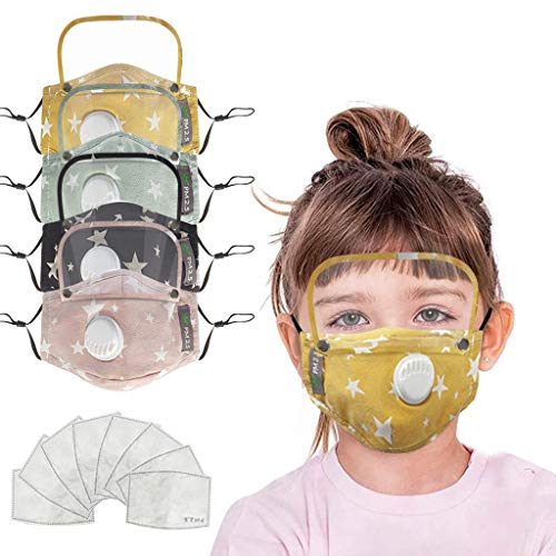 Love these Kid's Mask's!!!!!