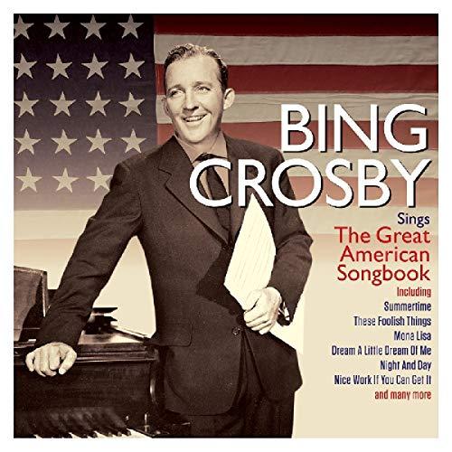 - Sings The Great American Songbook - Bing Crosby