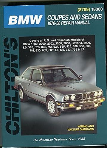 chilton 18300 repair manual only 6 remaining bmw 0035675087896 rh amazon com BMW Manual Transmission 2015 BMW M6 Owner's Manual