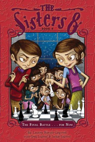 Rebeccas Rashness (The Sisters Eight)