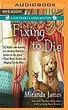 Fixing to Die (Southern Ladies)