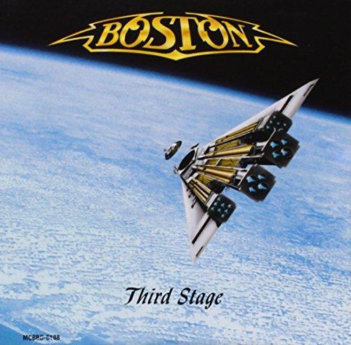 Boston - Time-Life - Sounds Of The Eighties (1987) - Zortam Music