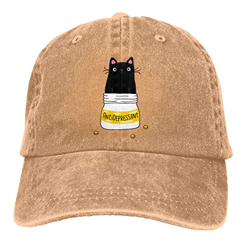 Baby Ying Fur Antidepressant Summer Cool Heat Shield Unisex Adult Cowboy Hat