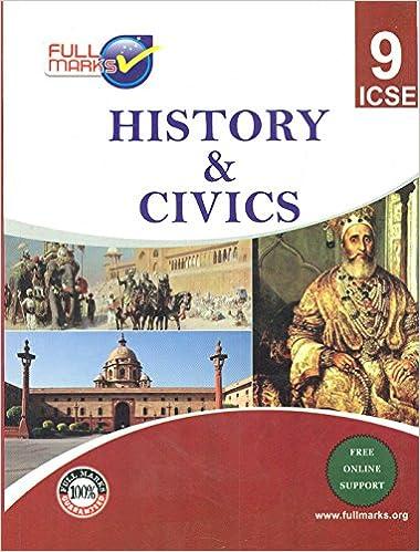Cbse 9th Class History Book
