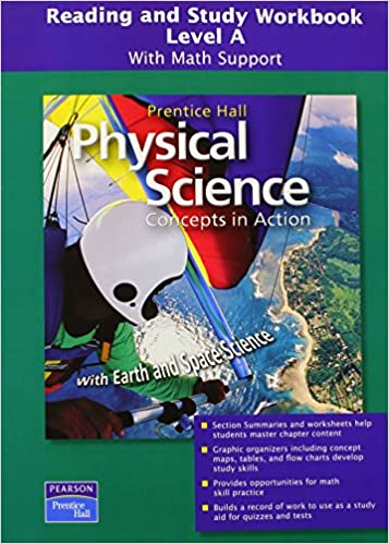 HSPS09 READING AND STUDY WORKBOOK LEVEL A SE PRENTICE HALL