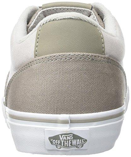 Vans Moon Winston MN Rock Two tone para Zapatillas Hombre Gris wwrA8nqS