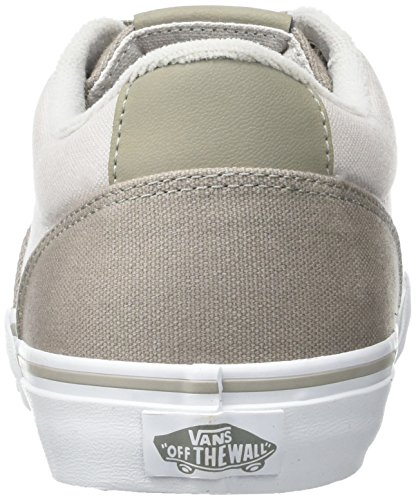 Fourgons deux Sneakers Tons Grau Mn Winston Herren aPBraq