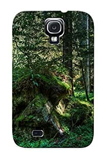 Premium [uCpaSAc3883paSbC]mossy Rocks In The Woods Case Samsung Galaxy Note4 With Design - Eco-friendly Packaging Kimberly Kurzendoerfer