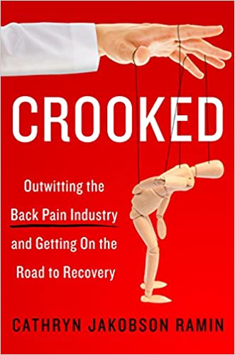 \\FREE\\ Crooked: Outwitting The Back Pain Industry And Getting On The Road To Recovery. Reforms Alpha Miller consejos darle