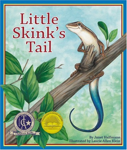 Read Online Library Book: Little Skink's Tail (Rise and Shine) PDF