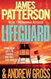 Front cover for the book Lifeguard by James Patterson