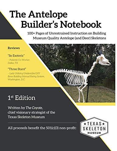 The Antelope Builder