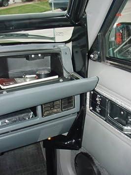 Amazon.com: Rock Hard 4x4 RH1012 The Ultimate Main Inside Sport Cage for 1984-96 Jeep Cherokee 4 Door: Automotive