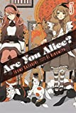 By Ikumi Katagiri Are You Alice?, Vol. 5 [Paperback]