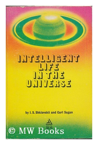 Image of Intelligent Life in the Universe