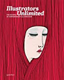Illustrators Unlimited, Hendrik Hellige and Robert Klanten, 3899553713