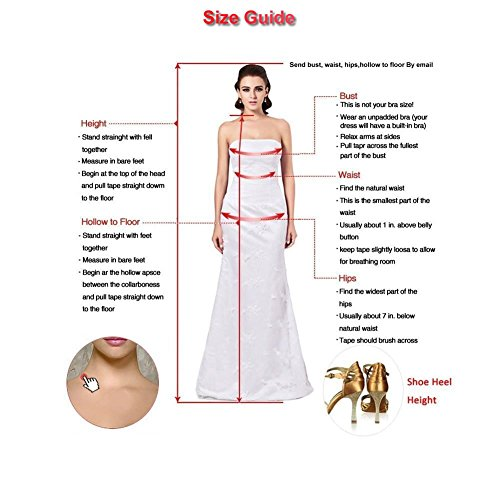 Donne Damigella Partito Applique Vestito Breve Promenade Vestito Del D'onore Vestito Bridesmay Da Da Tulle Bianco TtwEq8dTx