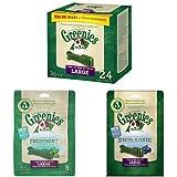 GREENIES Flavors Bundle - Large