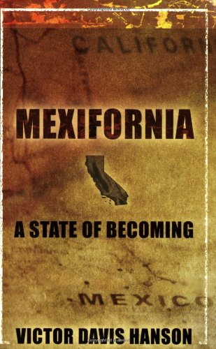 Mexifornia : A State of a Becoming pdf