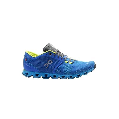 Cloud X - Zapatillas para correr 40.5 EU: Amazon.es: Zapatos y complementos