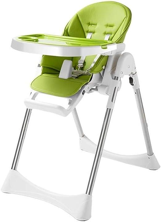 A-Lncie Trona for bebé - Silla Convertible de alimentación con ...