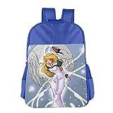 The Swan Princess Kids Shoulders Bag RoyalBlue