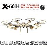 Voomall MJX X601H Hexacopter UAV