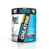 BPI Sports Micronized Creatine, Unflavored, 300 Grams