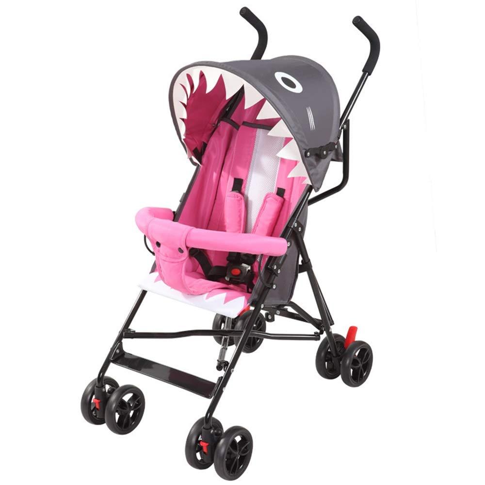 Zhangcaiyun Carrito de Bebe Cool Portable Baby Baby ...