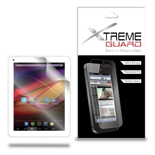 XtremeGuard Tablet Screen Protector for Azpen A840 8