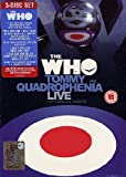 The Who - Quadrophenia And Tommy Live With Special Guests [DVD] [2005]