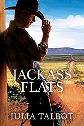 Jackass Flats (Riding Cowboy Flats Book 1)