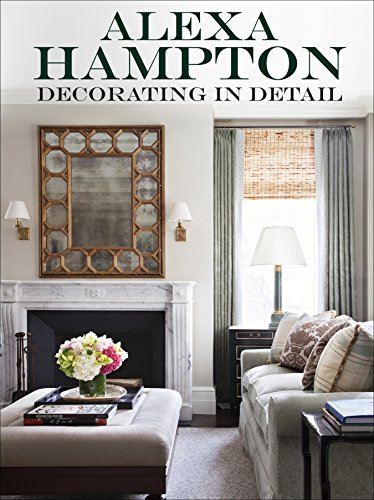 Decorating in Detail - Collection Details Design