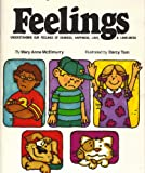 Feelings: Understanding our feelings of sadness, happiness, love & loneliness (A Good Apple activity book for grades 4-8)