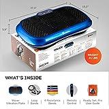 LifePro Vibration Plate Exercise Machine - Whole