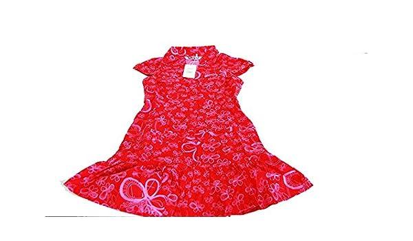 Smash. Wear Happy Barcelona Style vomek vestido de mujer 6146 Rojo rojo M: Amazon.es: Ropa y accesorios