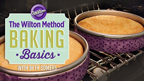 The Wilton Method: Baking ()