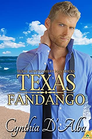 book cover of Texas Fandango