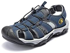 Mens Sport Hiking Sandals