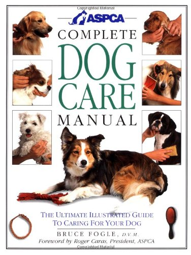 Dog Care Manual - 1