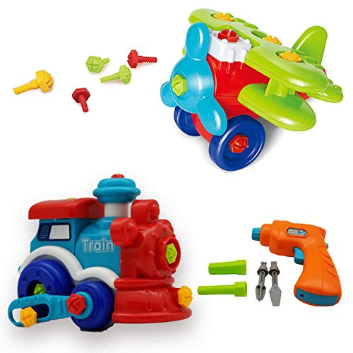 Toys For Boys Age 19 : Compare price to airplane drill toy tragerlaw
