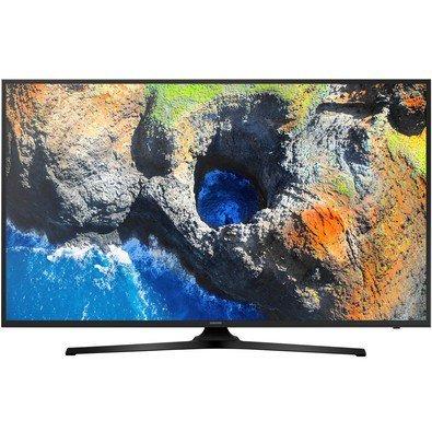 TV SAMSUNG 50'' MU6100 Smart 4K UHD TV