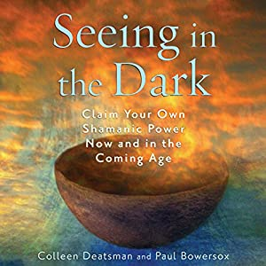 Seeing in the Dark Audiobook