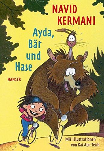 Read Online Ayda, Bär und Hase ebook